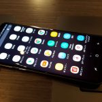 Galaxy S8+をMNPで予約し直したのに即入荷! 発売日に手続きできた話