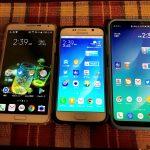 Galaxy S8+ユーザーになって驚いたこと