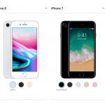 iPhone 8が発売された今、iPhone 7を買うべきなのはどんな人か?
