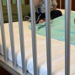 0歳児が入院! 24時間付き添いで個人的に大変だったことベスト5を挙げてみた。